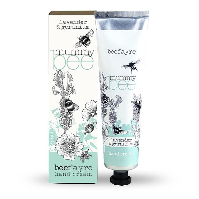 Beefayre Mummy Bee Hand Cream