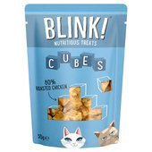 Blink Chicken Cubes Cat Treats