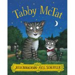 Tabby McTat, By Julia Donaldson