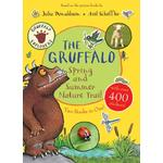 The Gruffalo Spring and Summer Nature Trail, By Julia Donaldson