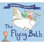 The Flying Bath, By Julia Donaldson