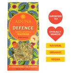 Aduna Vitality Tea with Baobab, Lemon & Ginger
