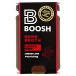 BOOSH Bone Broth Organic Beef