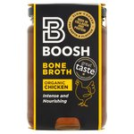 BOOSH Bone Broth Organic Chicken