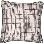 Malini Katarza Cushion In Slate