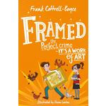 Framed, by Frank Cottrell Boyce