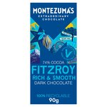 Montezuma's Dark Chocolate Bar