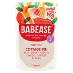 Babease Organic Cottage Pie