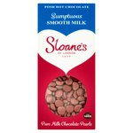 Sloane's Sumptuous Smooth Milk Posh Hot Chocolate