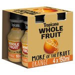 Tropicana Whole Fruit Orange