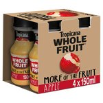 Tropicana Whole Fruit Apple