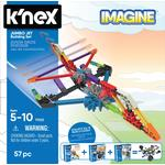 K'NEX Intro Vehicles, Jumbo Jet Building Set 5