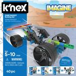 K'NEX Intro Vehicles, Dune Buggy Building Set