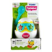 TOMY Toomies Beat it Egg
