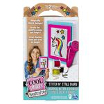 Cool Maker Stitch N Style Diary