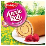 Birds Eye Arctic Roll Original Frozen