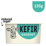 The Collective Kefir Coconut Cultured Yoghurt