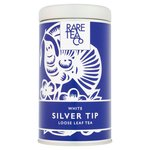Rare Tea Company Loose White Silver Tip Tea