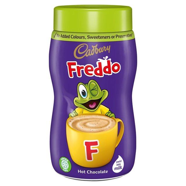 Cadbury Freddo Drinking Cocoa Powder Ocado