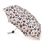 Fulton Minilite 2 Animal Heart Umbrella