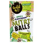 Good4u Nutri Balls Apple & Blackcurrant