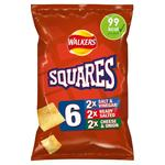 Walkers Squares Variety