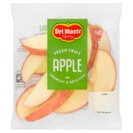 Del Monte Apple Snack Bag