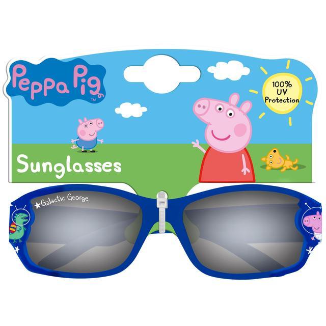 Peppa Pig George Sunglasses Ocado
