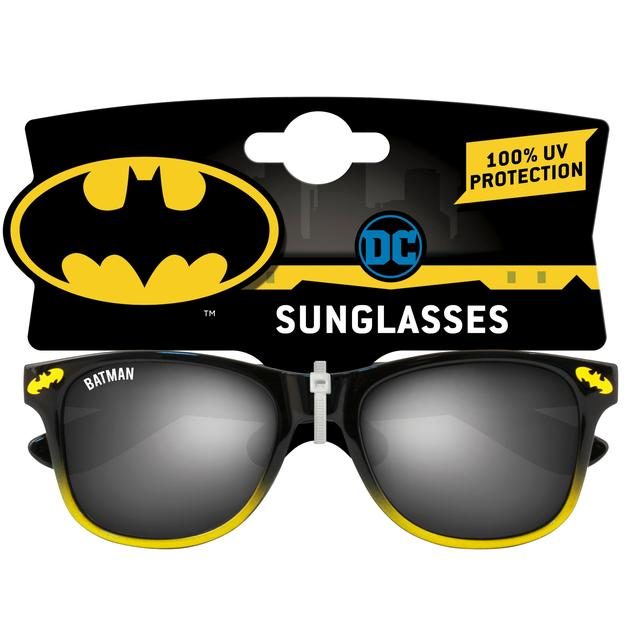 Warner Brothers Batman Sunglasses