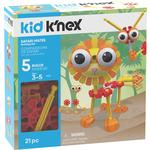 K'NEX Kid K'NEX Safari Mates Building Set 3+
