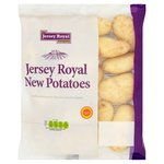 Jersey Royal Company New Potatoes