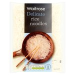 Essential Waitrose Rice Noodles