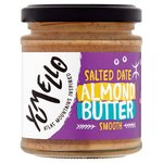 Yumello Salted Date Almond Butter