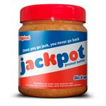 Jackpot Natural Double Roasted Peanut Butter