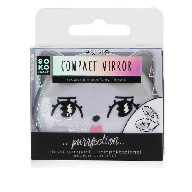 Soko Ready Pocket Mirror