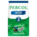 Percol Delicious Decaf Ground Coffee