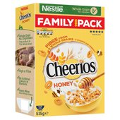 Nestle Honey Cheerios