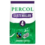 Percol Vibrant Guatemalan Ground Coffee