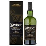 Ardbeg 10 Years Old Single Malt Islay Scotch Whisky