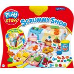 Play Stuff Dough, Scrummy Shop