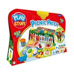 Play Stuff  Dough, Picnic Patch