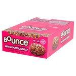 Bounce Dark Chocolate Raspberry Protein Energy Ball Multipack