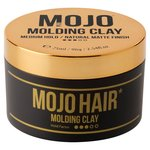 MOJO Hair Pro Salon Molding Clay