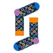 Happy Socks Womens Big Bang Socks, Size 3.5 - 6.5