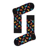 Happy Socks Mens Hotdog Socks, Size 7.5 - 11.5