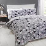 Sanctuary Bailey Cotton Duvet Set, Double