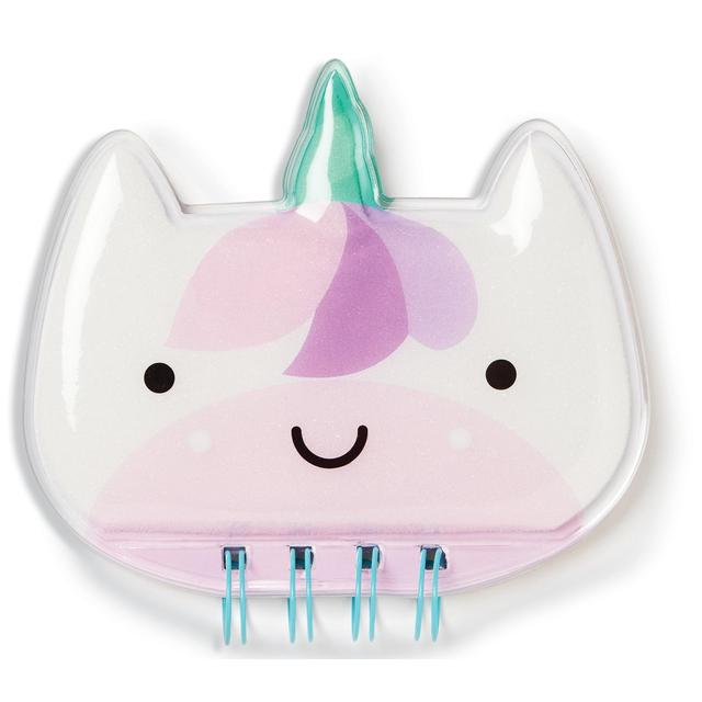 Pango Unicorn Jelly Notebook, A6