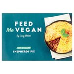 Feed Me Vegan Shepherds Pie