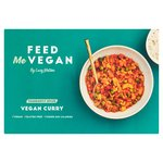 Feed Me Vegan Curry