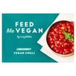 Feed Me Vegan Chilli